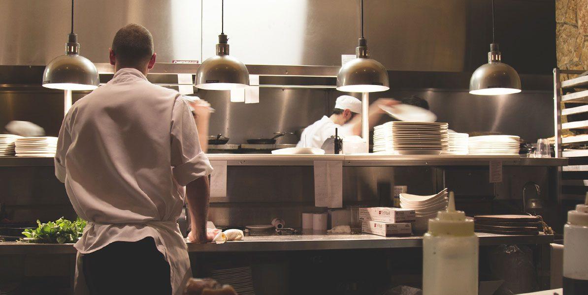 Sozialer Aufstieg: Vom Tellerwäscher zum Millionär