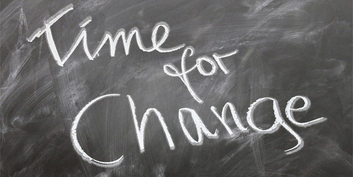 Umschulung – Zeit für Veränderung